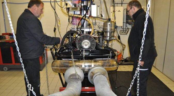 911 2.2S Engine Rebuild – Part 11: The Long Awaited Dyno Test