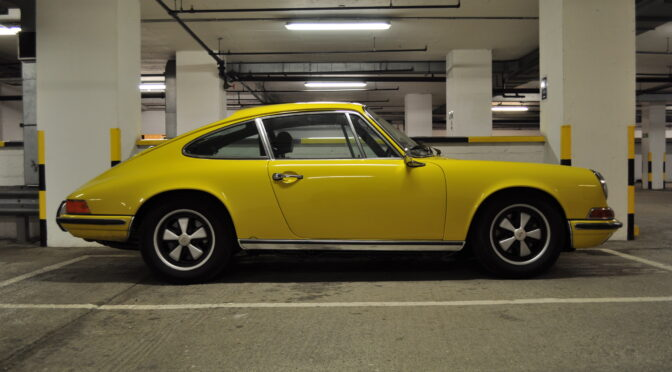 911 2.2S Engine Rebuild – Part 13: 911 Repossession Completed!