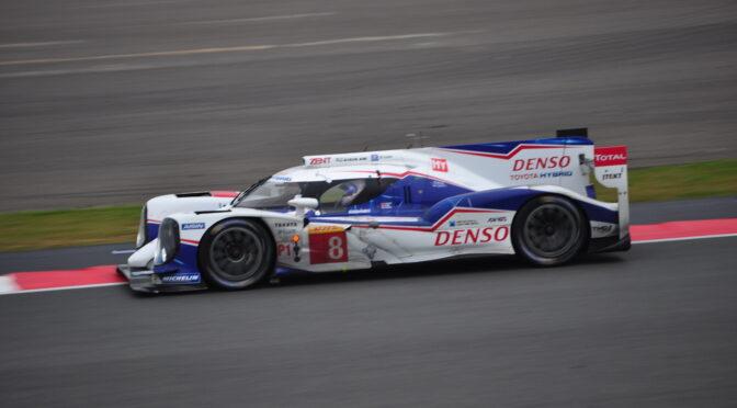 World Endurance Championship – 6 Hours of Silverstone 2014