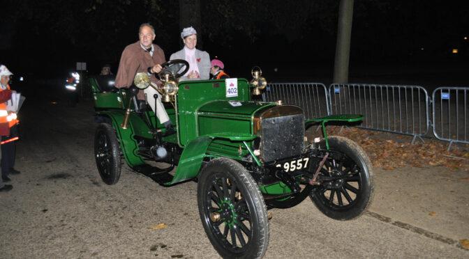 London to Brighton Veteran Car Run – Sun 2nd Nov 2014