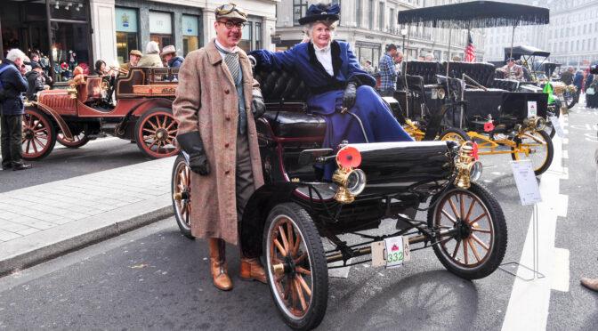 Regent Street Motor Show – Sat 31st Oct 2015 Part Two