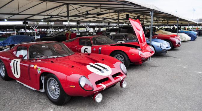 A-Z of Car Stuff: B is for Bizzarrini