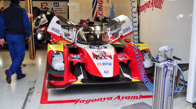 WEC 6 Hours of Silverstone – Sat 16th & Sun 17th Apr 2016 Part 1