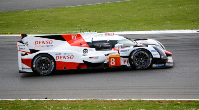 WEC 6 Hours of Silverstone – Sat 15th & Sun 16th Apr 2017
