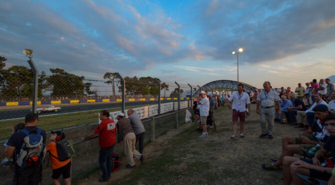 Le Mans Classic – 6th, 7th and 8th Jul 2018