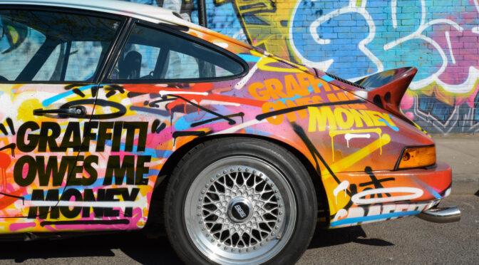 Out East Porsche Club Meet – Sun 21st Apr 2019