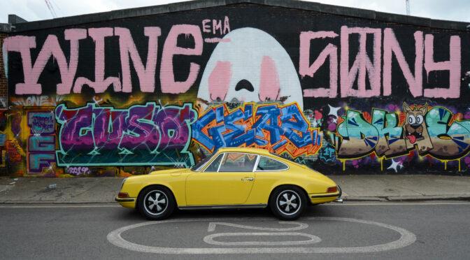 Out East – Porsche Club Meet – Sun 16th Jun 2019
