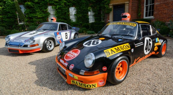 Classics At The Castle – Sun 12th September 2021
